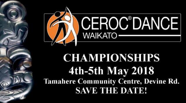 Waikato Ceroc Championships @ Tamahere Community Centre | Tamahere | Waikato | New Zealand