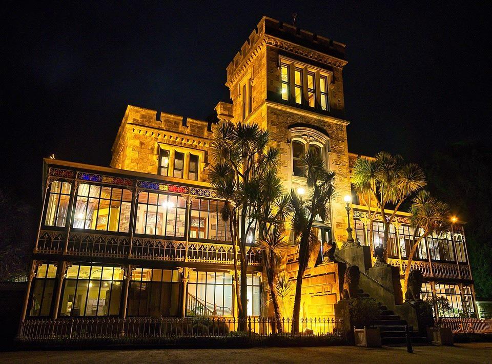 Dunedin Larnach Castle Crown Ball @ Larnach Castle | Dunedin | Otago | New Zealand