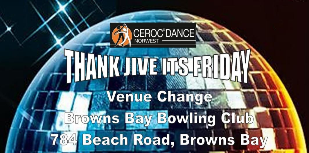T.J.I.F. Classes & Extended Social Dancing @ Browns Bay Bowling Club | Auckland | Auckland | New Zealand